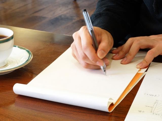 短期滞在ビザの身元保証書の書き方を教えます