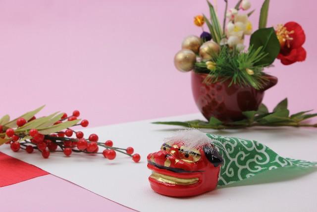 外国人の父母や恋人と日本でお正月を一緒に過ごすビザ申請