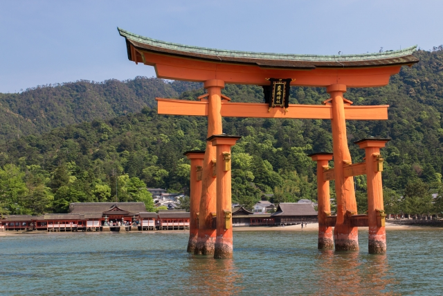 【広島編】外国人観光客に大人気!観光を一緒にするためのビザ取得