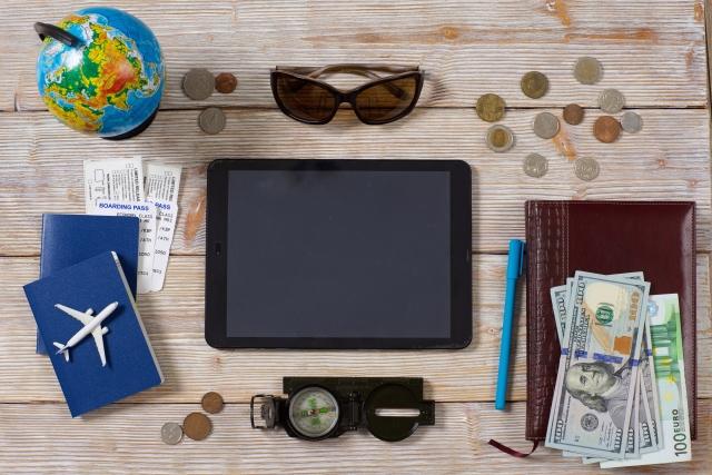 短期滞在ビザ申請時に航空便の予約確認書や航空券は必要になるの?!