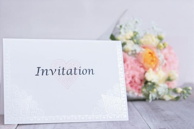 海外からインビテーションレター(Invitation letter)を送ってほしいと言われたけど何?