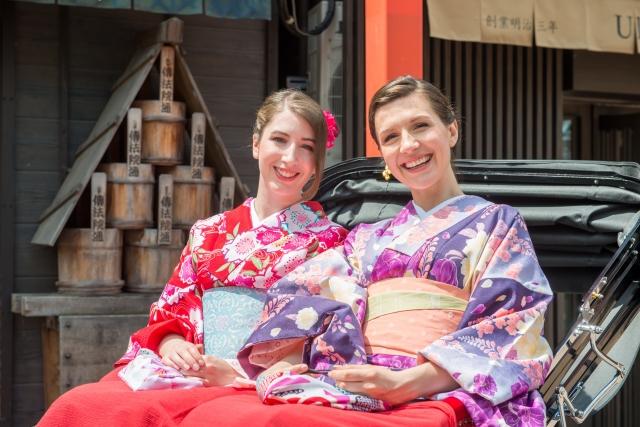 外国人は簡単に日本へ来る事が出来ない?!短期滞在ビザの免除国(ビザ推奨国)と非免除国って何?!