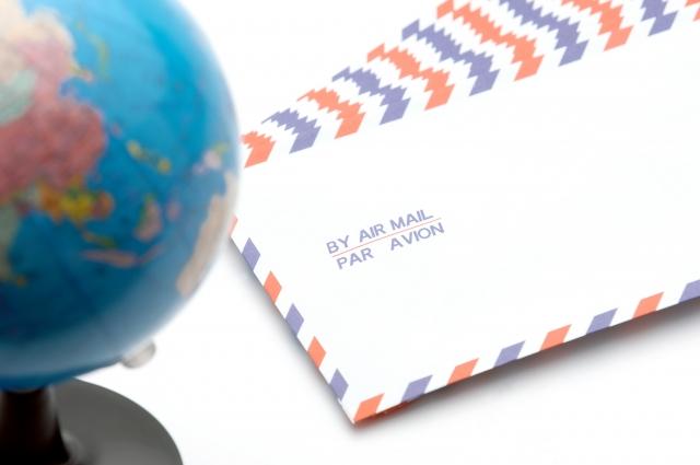 短期滞在ビザの書類を海外へ送る方法 - 海外へ書類を発送する