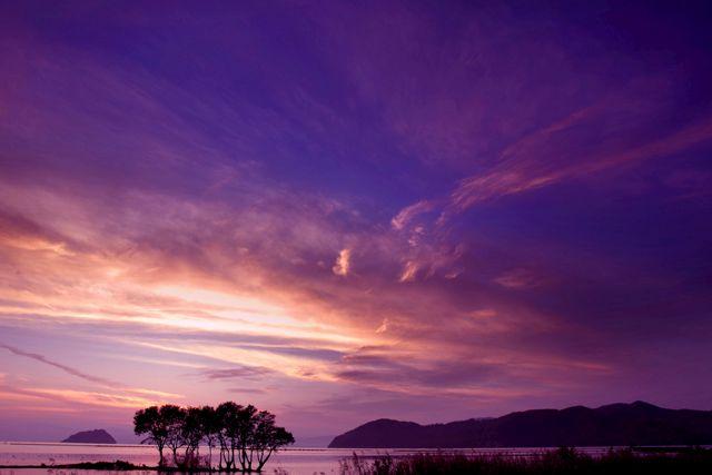 滋賀/琵琶湖