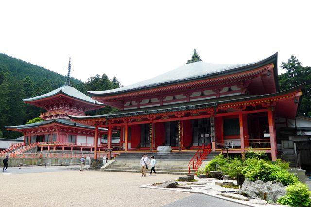 滋賀/比叡山延暦寺