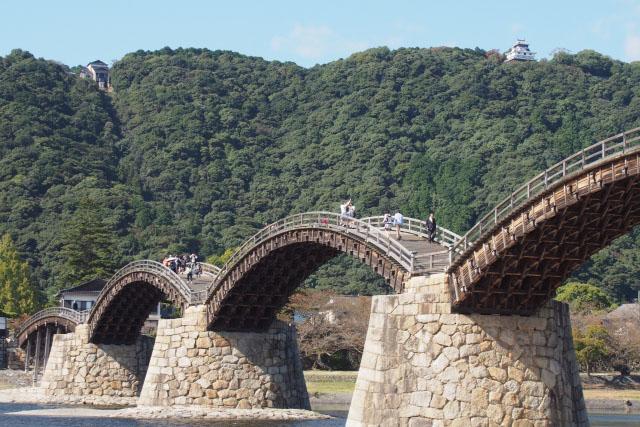 山口/錦帯橋