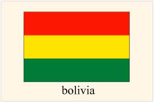 ボリビア人を日本へ呼ぶ