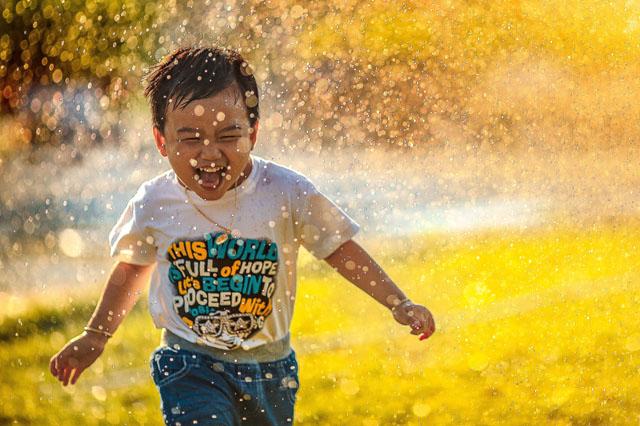 タイ人の子供の短期ビザが許可されました!