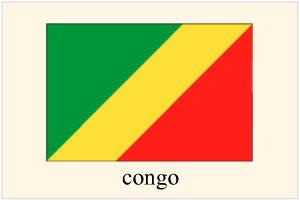 コンゴ人を日本へ呼ぶ