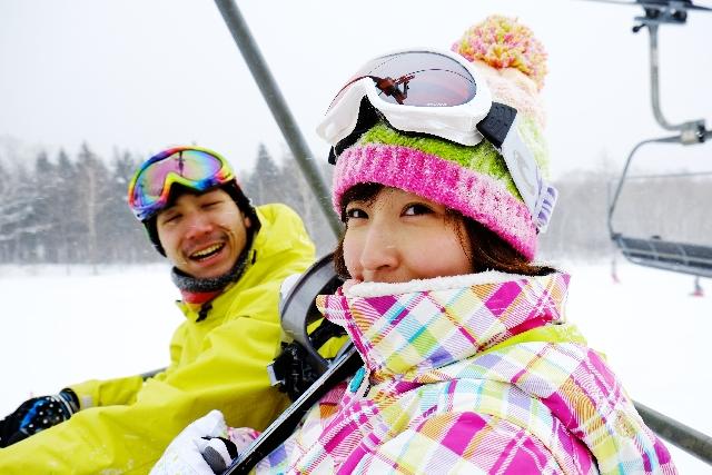 中国人の彼女と一緒に北海道を満喫できました!