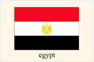 エジプト人を日本へ呼ぶ