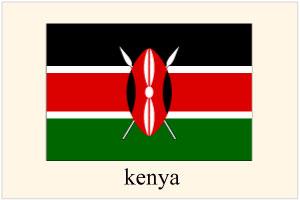 ケニア人を日本へ呼ぶ