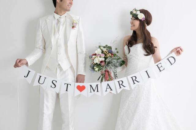 フィリピン人の彼女と日本で結婚しました!