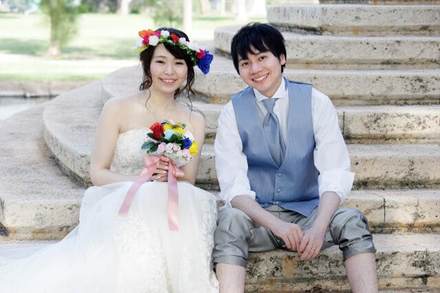 中国人の彼女と無事に結婚手続きが出来ました!