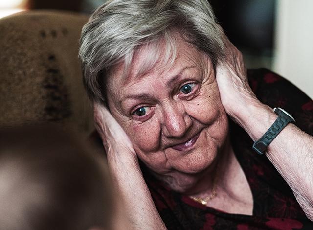 ロシア人の母の短期ビザが許可されました!