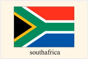 南アフリカ人を日本へ呼ぶ
