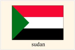 スーダン人を日本へ呼ぶ